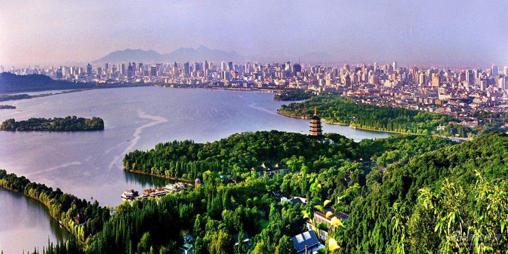 2012浙江•杭州国际人才交流与合作大会公告