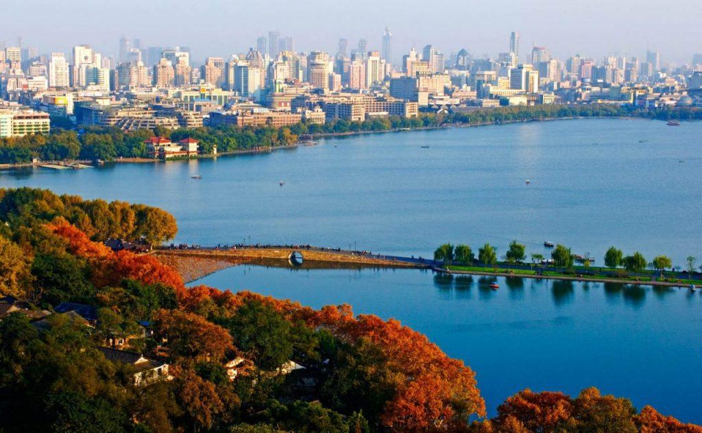 2018杭州市海外高层次人才创新创业大赛